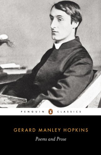 Poems and Prose: Gerard Manley Hopkins