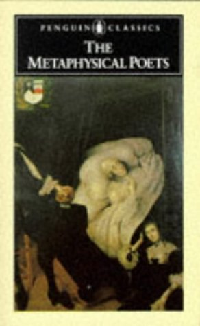 9780140420388: The Metaphysical Poets