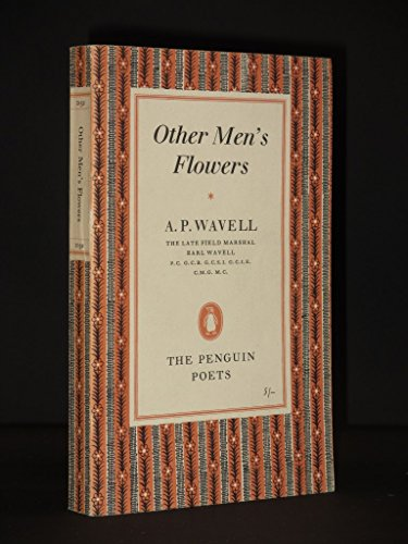 9780140420524: Other Men's Flowers