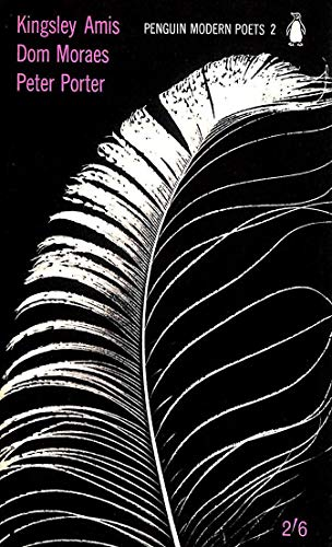 9780140420623: Penguin Modern Poets Volume 2