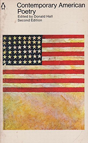 9780140420678: Contemporary American Poetry (Penguin poets)
