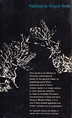 9780140420784: Penguin Modern Poets: G.Corso, L.Ferlinghetti, A.Ginsberg Bk. 5