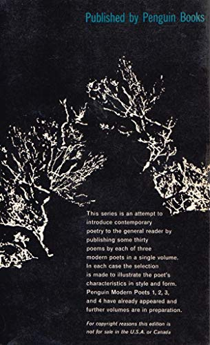 9780140420784: Penguin Modern Poets 5: Gregory Corso, Lawrence Ferlinghetti, Allen Ginsberg
