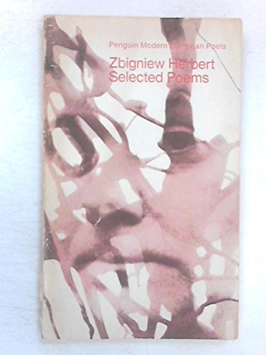 9780140421040: Selected Poems (Modern Poets)
