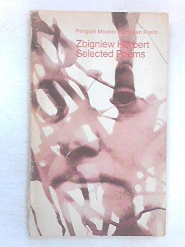 9780140421040: Selected Poems (Modern Poets)
