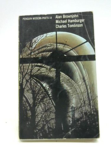 Penguin modern poets 15: Alan Bold,Edward Brathwaite,Edwin