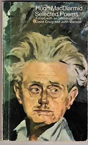 9780140421231: Hugh MacDiarmid - Selected Poems
