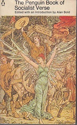 9780140421255: Penguin Book of Socialist Verse (Poets)