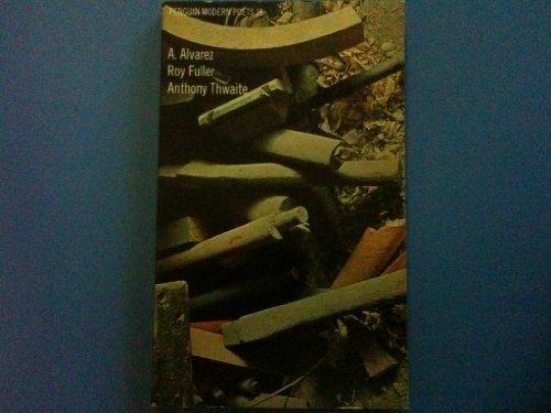 9780140421293: Penguin Modern Poets 18