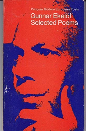 9780140421385: Selected Poems (Modern European Poets)