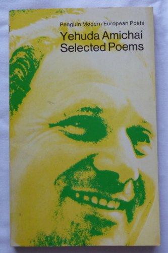 9780140421415: Selected Poems (Modern European Poets)