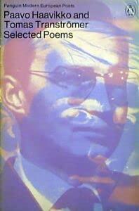9780140421576: Selected poems [of] Paavo Haavikko (Penguin modern European poets)