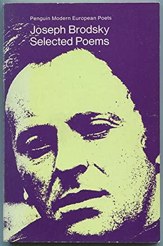 9780140421644: Selected poems (Penguin modern European poets)