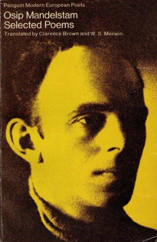 9780140421910: Selected Poems (Penguin modern European poets)