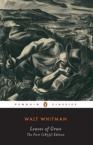 9780140421996: Leaves of Grass: The First (1855) Edition (Penguin Classics)