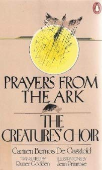 9780140422009: Prayers from the Ark and The Creatures' Choir