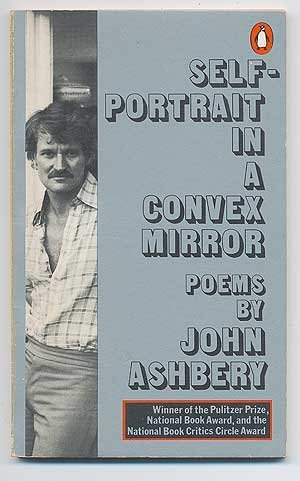 9780140422016: Self-Portrait in a Convex Mirror (Penguin poets)