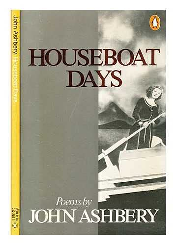 9780140422023: Houseboat Days (The Penguin poets)