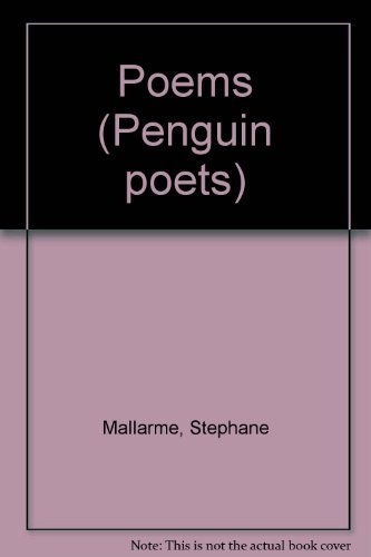 9780140422030: Mallarme, The Poems of (The Penguin poets)