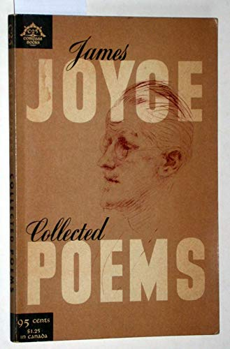 9780140422047: Joyce: Collected Poems