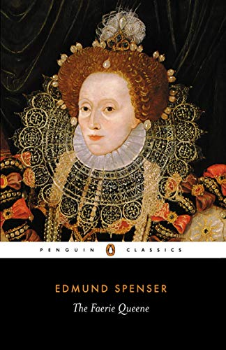 9780140422078: The Faerie Queene