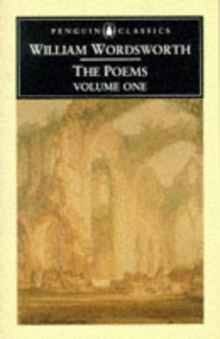 9780140422115: Poems: v. 1 (Penguin Classics)