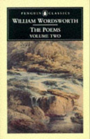9780140422122: The Poems: Volume 2 (Penguin Classics)