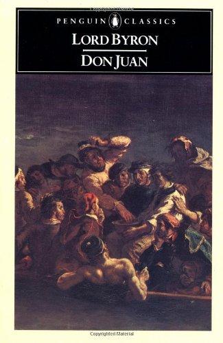 9780140422160: Don Juan (en anglais)