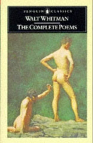 9780140422221: Walt Whitman: The Complete Poems