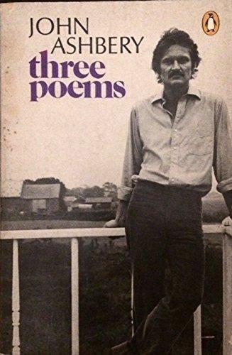 9780140422238: Three Poems