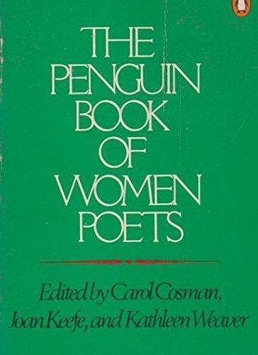 9780140422252: The Penguin Book of Women Poets (The Penguin poets)