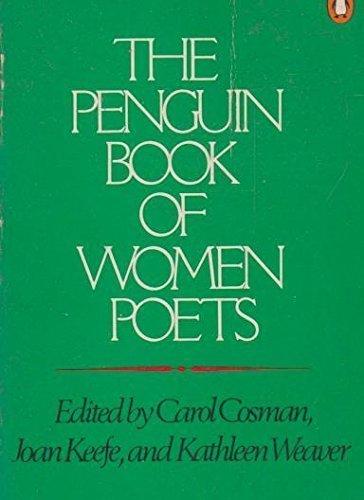 9780140422252: Penguin Book of Women Poets