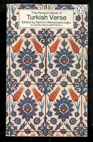 The Penguin book of Turkish verse (Penguin