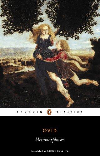 9780140422306: Metamorphoses (Penguin Classics)