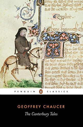 9780140422344: The Canterbury Tales (original-spelling Middle English edition) (Penguin Classics)