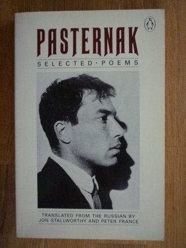 9780140422450: Pasternak: Selected Poems