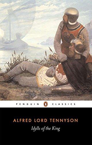 9780140422535: Idylls of the King (Penguin Classics)
