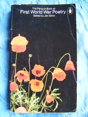 9780140422559: The Penguin Book of First World War Poetry (The Penguin poets)