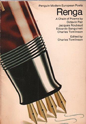 9780140422689: Renga: A Chain of Poems