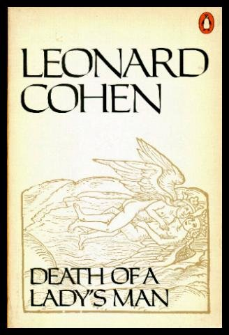 9780140422757: Death of a Lady's Man