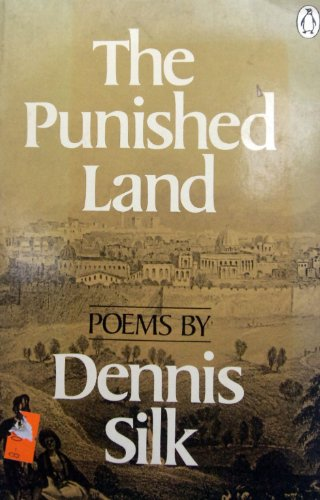 9780140422764: The Punished Land (Poets)