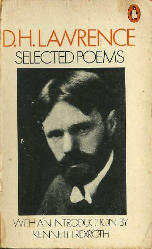 9780140422818: Lawrence, The Selected Poems of D. H. (Penguin poets)