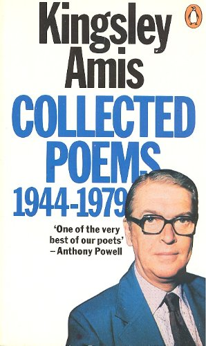 9780140422856: 'COLLECTED POEMS, 1944-79 (THE PENGUIN POETS)'