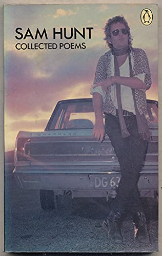 9780140422870: Sam Hunt: The Collected Poems: Collected Poems 1963-1980 (Penguin poets)