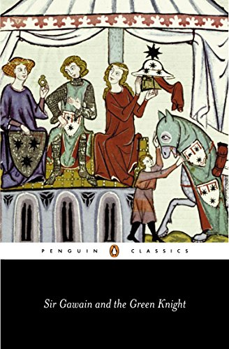 9780140422955: Sir Gawain and the Green Knight (Penguin Classics)