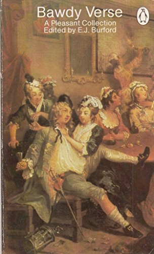 9780140422979: Bawdy Verse, The Penguin Book of: A Pleasant Collection (The Penguin poets)