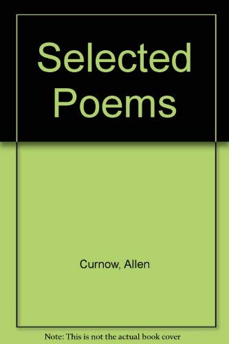 9780140422993: Selected Poems