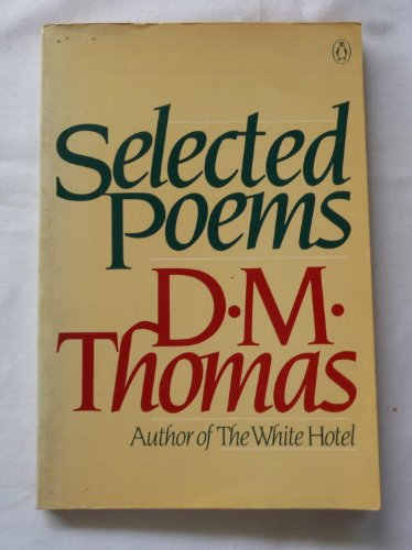 9780140423068: Selected Poems (The Penguin poets)