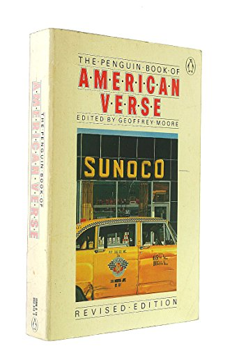 9780140423136: The Penguin Book of American Verse