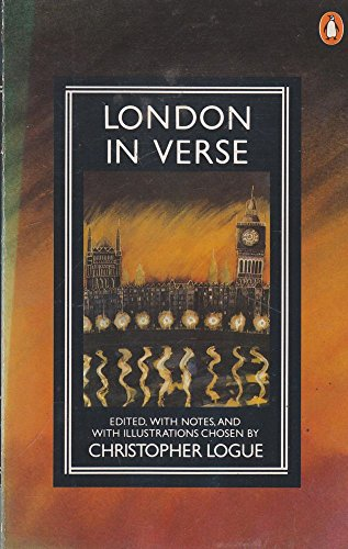 9780140423143: London in Verse (The Penguin poets)